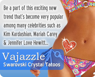 vajazzle tattoo long island, ny oceanside